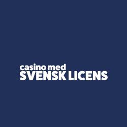 Casino med licens